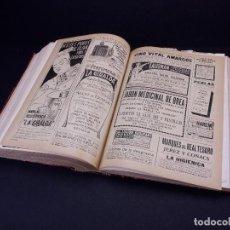 Coleccionismo de Revistas y Periódicos: NUEVO MUNDO. BLANCO Y NEGRO 1906. Lote 155087410