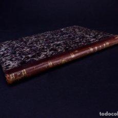 Coleccionismo de Revistas y Periódicos: REVISTA DE OBRAS PÚBLICAS. TOMO II, MADRID 1884. Lote 155151966