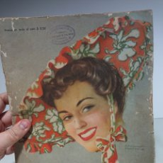 Sammeln von Zeitschriften und Zeitungen - Para ti, Revista Año 1948, Buenos Aires - 155175098