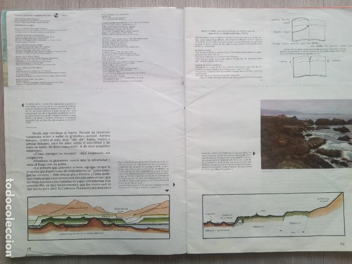 Coleccionismo de Revistas y Periódicos: EXPEDICION A CHILE. Editora Nacional Gabriel Mistral. N.1 hasta 10 - Foto 8 - 155229694