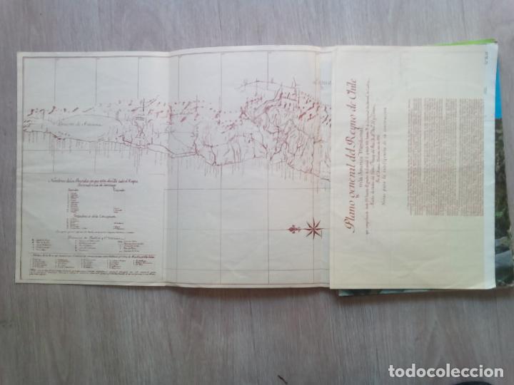 Coleccionismo de Revistas y Periódicos: EXPEDICION A CHILE. Editora Nacional Gabriel Mistral. N.1 hasta 10 - Foto 9 - 155229694