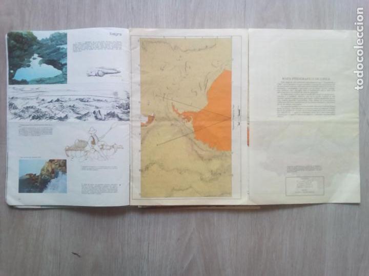 Coleccionismo de Revistas y Periódicos: EXPEDICION A CHILE. Editora Nacional Gabriel Mistral. N.1 hasta 10 - Foto 12 - 155229694
