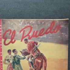 Coleccionismo de Revistas y Periódicos: EL RUEDO REVISTA NÚMERO 137. Lote 155446632