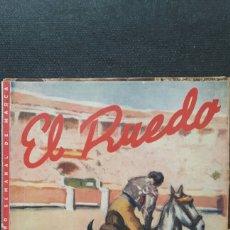 Coleccionismo de Revistas y Periódicos: EL RUEDO REVISTA NÚMERO 45. Lote 155446881