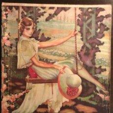 Coleccionismo de Revistas y Periódicos: EL SUPLEMENTO. PRIMER MAGAZINE ARGENTINO. NÚMERO 501. 22 FEBRERO 1933. ARGENTINA.. Lote 155409210
