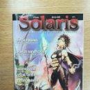 Coleccionismo de Revistas y Periódicos: SOLARIS #3. Lote 155625322