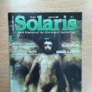 Coleccionismo de Revistas y Periódicos: SOLARIS #5. Lote 155625330