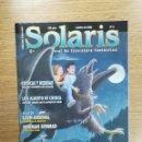 Coleccionismo de Revistas y Periódicos: SOLARIS #6. Lote 155625334