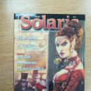 Coleccionismo de Revistas y Periódicos: SOLARIS #7. Lote 155625338