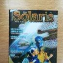 Coleccionismo de Revistas y Periódicos: SOLARIS #8. Lote 155625342