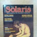 Coleccionismo de Revistas y Periódicos: SOLARIS #15. Lote 155625362