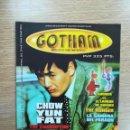 Coleccionismo de Revistas y Periódicos: GOTHAM #2. Lote 155625378