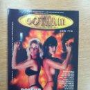 Coleccionismo de Revistas y Periódicos: GOTHAM #4. Lote 155625382