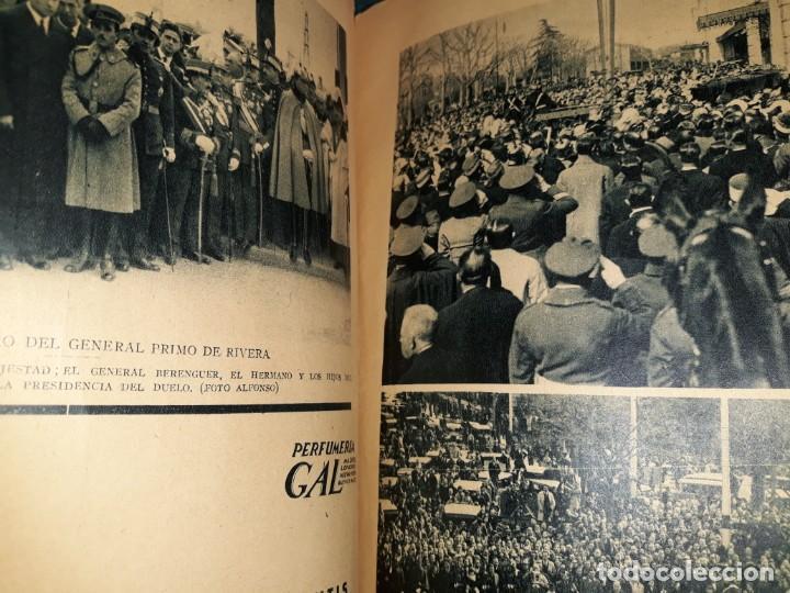 Coleccionismo de Revistas y Periódicos: PERIODICO ABC 1930 DIARIO CAPILLA ENTIERRO PRIMO RIVERA INFANTE ROSA AZAFRÁN ROSARIO PINO PUBLICIDAD - Foto 3 - 155656274
