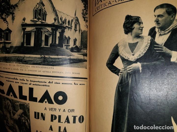 Coleccionismo de Revistas y Periódicos: PERIODICO ABC 1930 DIARIO CAPILLA ENTIERRO PRIMO RIVERA INFANTE ROSA AZAFRÁN ROSARIO PINO PUBLICIDAD - Foto 4 - 155656274