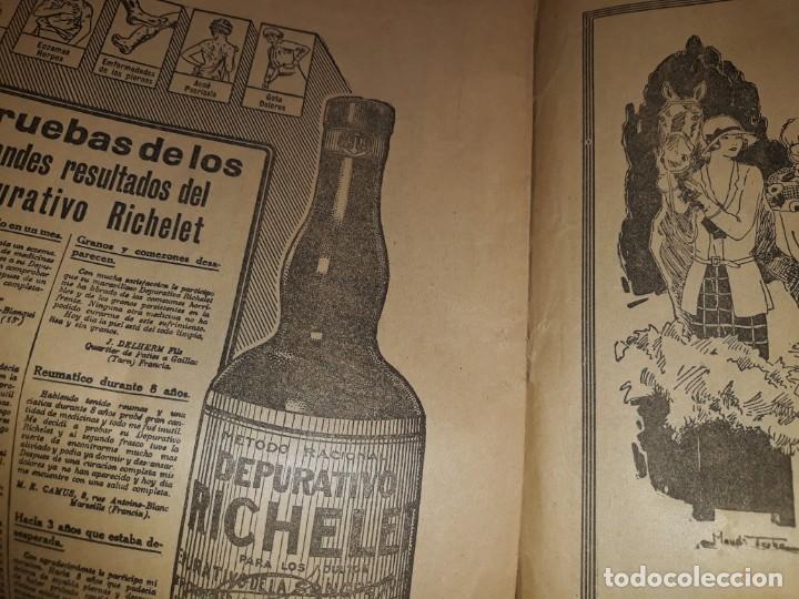 Coleccionismo de Revistas y Periódicos: PERIODICO ABC 1930 DIARIO CAPILLA ENTIERRO PRIMO RIVERA INFANTE ROSA AZAFRÁN ROSARIO PINO PUBLICIDAD - Foto 5 - 155656274