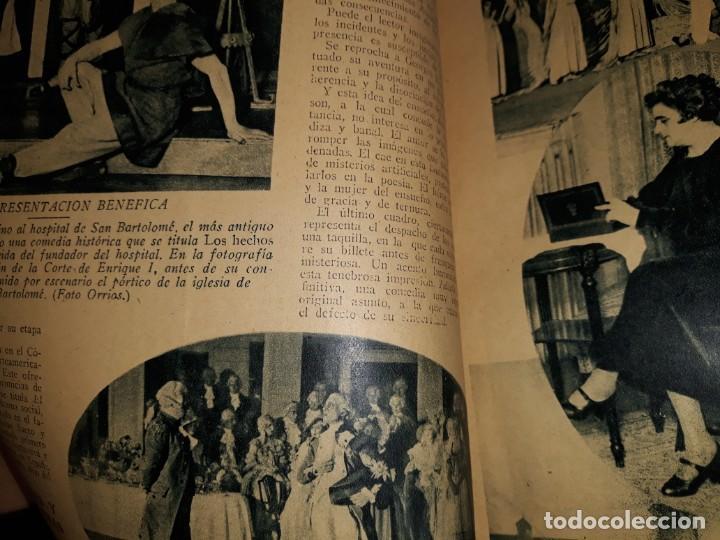 Coleccionismo de Revistas y Periódicos: PERIODICO ABC 1930 DIARIO CAPILLA ENTIERRO PRIMO RIVERA INFANTE ROSA AZAFRÁN ROSARIO PINO PUBLICIDAD - Foto 6 - 155656274