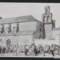 Coleccionismo de Revistas y Periódicos: LUCENA ( CÓRDOBA ). CONVENTO DE SAN FRANCISCO.. Lote 155673650