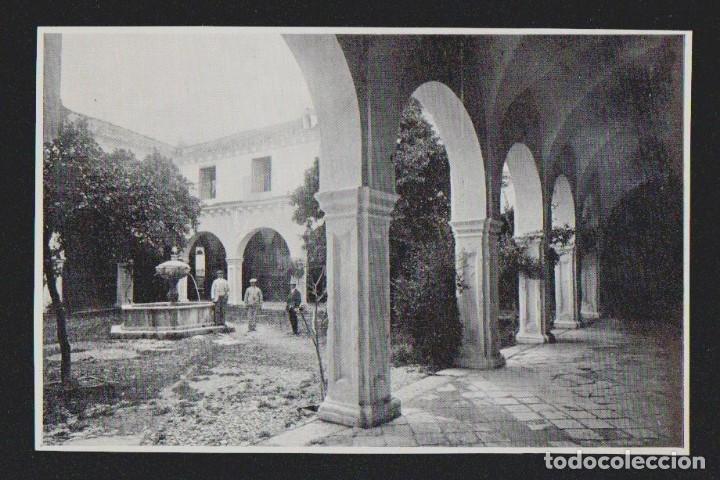 LUCENA ( CÓRDOBA ). PATIO DE SAN JUAN DE DIOS. (Coleccionismo - Revistas y Periódicos Antiguos (hasta 1.939))