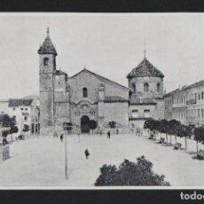 Coleccionismo de Revistas y Periódicos: LUCENA ( CÓRDOBA ). PLAZA DE ALFONSO XII.. Lote 155674546