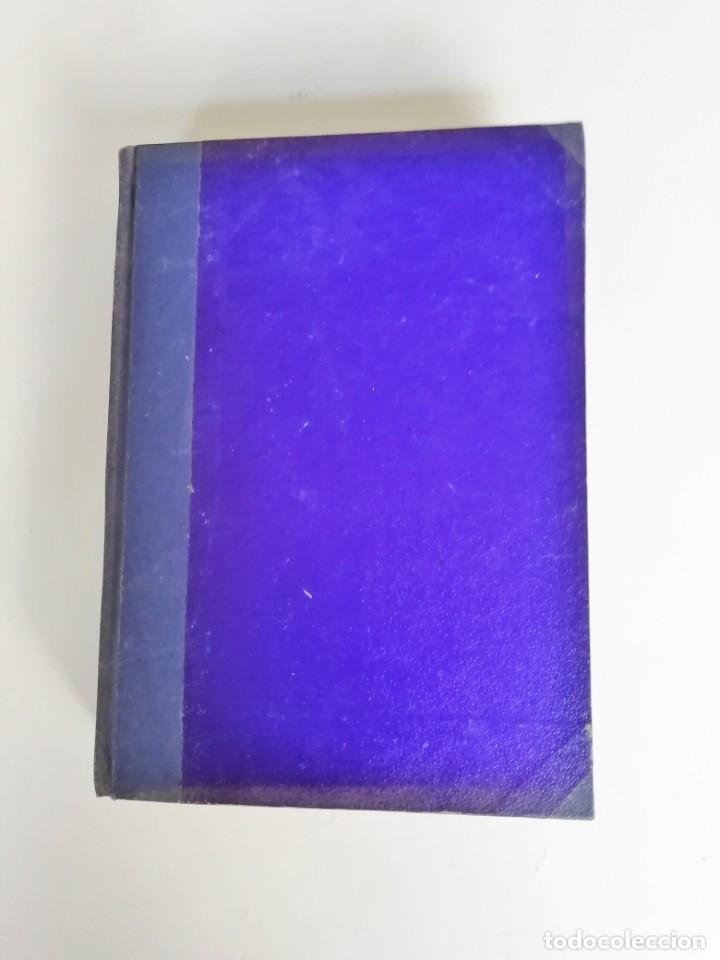 RECOPILACIÓN REVISTA LITERARIA: TOMO 47 (AÑO 1956) (Coleccionismo - Revistas y Periódicos Modernos (a partir de 1.940) - Otros)