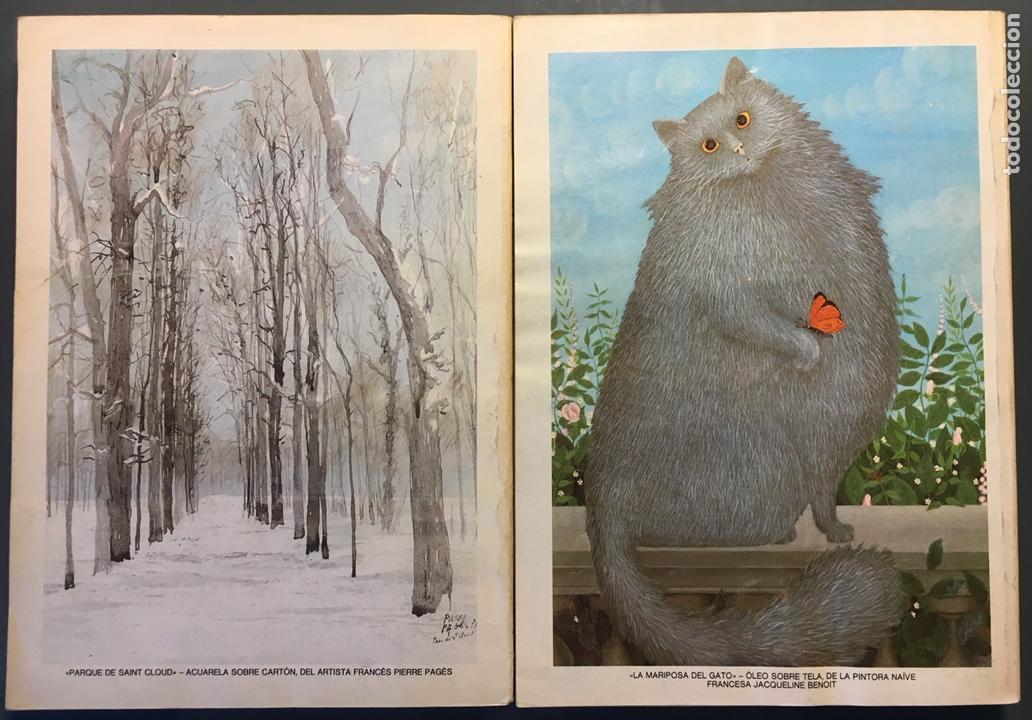 Coleccionismo de Revistas y Periódicos: SELECCIONES DEL READER'S DIGEST 1984 - Foto 2 - 156029174