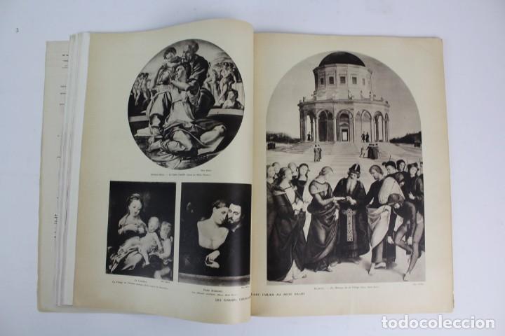 Coleccionismo de Revistas y Periódicos: L-5298 REVISTA .L'ILLUSTRACTION .LE PAQUEBOT NORMANDIE .1 DE JUNIO DEL AÑO 1935. - Foto 5 - 156163874