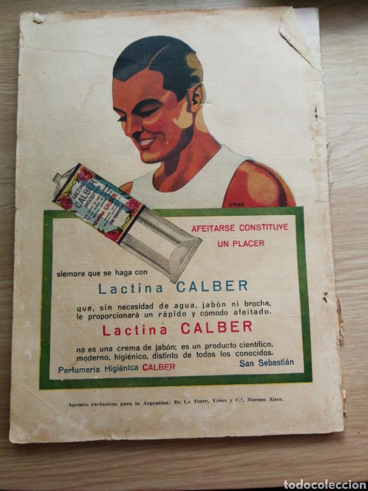 Coleccionismo de Revistas y Periódicos: Revista Blanco y Negro año 1928.Usada. - Foto 4 - 156636138