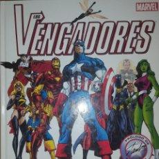 Coleccionismo de Revistas y Periódicos: LOS VENGADORES, LA GUIA DEFINITIVA (TOM DEFALCO) . Lote 156659986