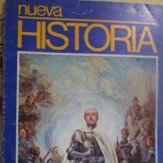 Coleccionismo de Revistas y Periódicos: REVISTA NUEVA HISTORIA AÑO I Nº3 ¿PUDO FRANCO SER REY DE ESPAÑA? - MIGUEL HERNÁNDEZ. Lote 156829726