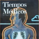 Coleccionismo de Revistas y Periódicos: REVISTA N°141 TIEMPOS MÉDICOS 1979. Lote 157381044