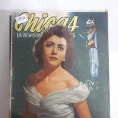 Coleccionismo de Revistas y Periódicos: 12942 - CHICAS Nº 205 - 4-8-1954 - LA REVISTA DE LOS AÑOS 17 . Lote 157660834