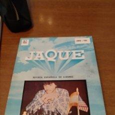 Coleccionismo de Revistas y Periódicos: REVISTA JAQUE N. 102 JUNIO 1980. Lote 157686721