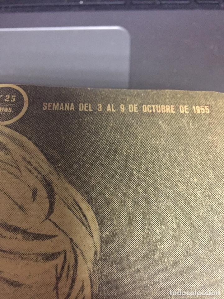 Coleccionismo de Revistas y Periódicos: Revistas Marisol semanario de la mujer año 1955/56 encuadernado - Foto 2 - 157898322