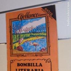 Coleccionismo de Revistas y Periódicos: REVISTA AJOBLANCO EXTRA 23 ABRIL 1977 - AJOBLANCO EDICIONES -. Lote 158292234