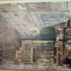 Coleccionismo de Revistas y Periódicos: ABC 16 DE OCTUBRE DE 1955 SEPULCRO DEL CARDENAL CISNEROS. Lote 158477682