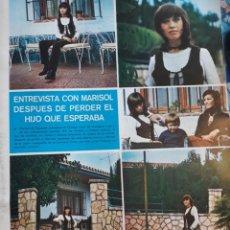 Coleccionismo de Revistas y Periódicos: PEPA FLORES MARISOL . Lote 158483406