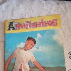 Coleccionismo de Revistas y Periódicos: REVISTA AGUILUCHOS DE 1958. Lote 158546605