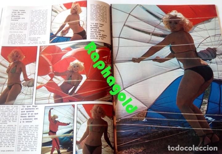 Coleccionismo de Revistas y Periódicos: Revista Fotogramas nº 1452 Agata Lys Cecilia Mel Brooks Fritz Lang - Foto 2 - 158589506