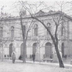 Coleccionismo de Revistas y Periódicos: MADRID. TEATRO REAL.. Lote 158649326