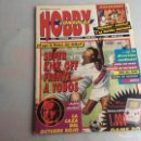 Coleccionismo de Revistas y Periódicos: HOBBY CONSOLAS Nº 5 KICK OFF NBA ALL STAR QUACKSHOT REVISTA VIDEOJUEGOS. Lote 159610565