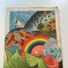 Coleccionismo de Revistas y Periódicos: SIVANANDA, Nº 28 VERANO 1982 - REVISTA DE YOGA. Lote 158758122