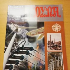 Coleccionismo de Revistas y Periódicos: REVISTA DYNA. INGENIERÍA E INDUSTRIA (MAYO 2006). Lote 158854326