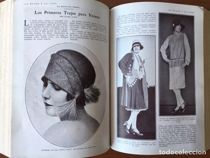 Coleccionismo de Revistas y Periódicos: Blanco y negro: revista ilustrada. Tomo LXVIII (68) (Abril - junio, 1928) - Foto 14 - 158956566