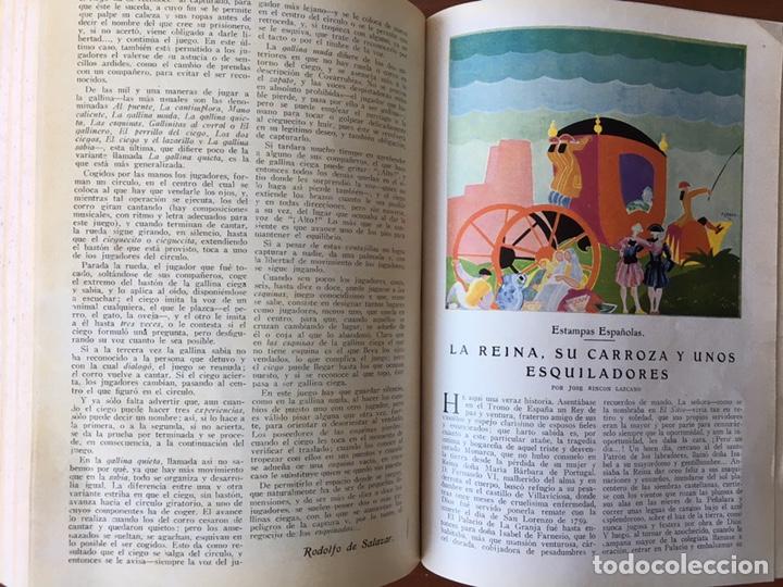 Coleccionismo de Revistas y Periódicos: Blanco y negro: revista ilustrada. Tomo LXVIII (68) (Abril - junio, 1928) - Foto 16 - 158956566