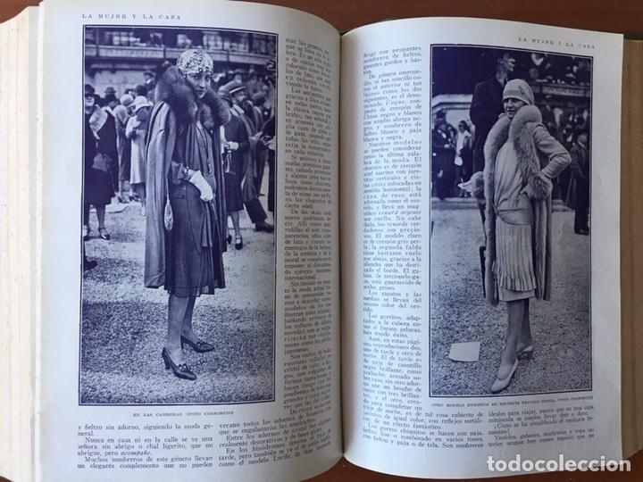Coleccionismo de Revistas y Periódicos: Blanco y negro: revista ilustrada. Tomo LXVIII (68) (Abril - junio, 1928) - Foto 19 - 158956566