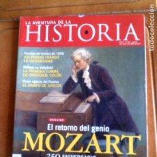 Coleccionismo de Revistas y Periódicos: REVISTA LA AVENTURA DE LA HISTORIA N,88. Lote 159223506