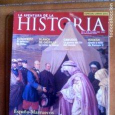 Coleccionismo de Revistas y Periódicos: REVISTA LA AVENTURA DE LA HISTORIA N,50. Lote 159224410