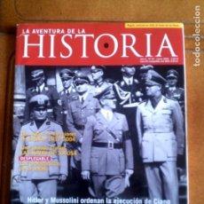 Coleccionismo de Revistas y Periódicos: REVISTA LA AVENTURA DE LA HISTORIA N,65. Lote 159225658