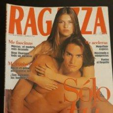 Coleccionismo de Revistas y Periódicos: REVISTA RAGAZZA N°47. Lote 159279814